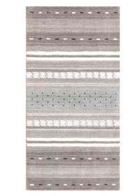 MOD003 Multi Pattern Modern Viscose Rugs