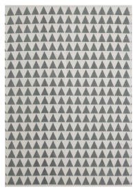 Explore MON007 Black & White Mountain Pattern Monaco Cotton Rugs from our huge collection of Cotton Rugs & Carpets. Enquire now to get best deals & offers.